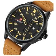 Relógio Naviforce Nf9074 - Novo E Original