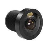 Lente Mini Cctv 2.8mm. Compatibles Con Cámaras Domo Y Bullet