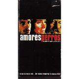 Amores Perros Una Pelicula De Alejandro Gonzalez Iñarritu
