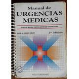 Manual De Urgencias Medicas