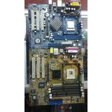 Placas Pentium4 Socket 478 Repuesto 2 X S/.20