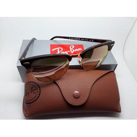 Óculos De Sol Ray Ban Rb3016 Clubmaster Wo366 - Óculos no Mercado ... bf4feeb90b