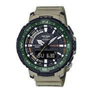 Reloj Casio Protrek Connected Prt-b70-5cr