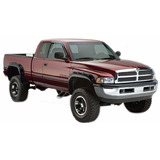 Manual De Taller De Dodge Ram 1500 1998 - 2000