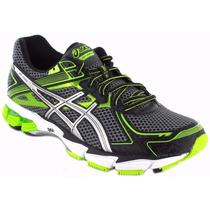 Zapatillas Running Asics Gt 1000 2 Con Gel Envio Gratis