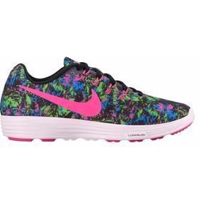 Zapatillas Wmns Nike Lunartempo 2 Print Running 831419-006