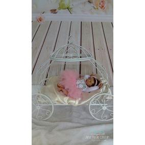 Bebe Reborn Recém Nascido. Edição Limitada. + Naninha