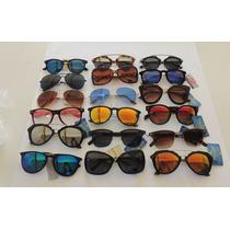 Oculos De Sol Atacado Kit Com 15 Peças.