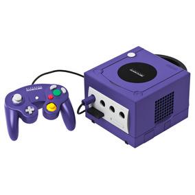 Hd1tb - Emulador Nintendo Game Cube / Pc C/685 Roms Eua/jap