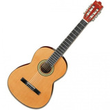Guitarra Acústica Ga3 Ambar Ibanez ( Envío Gratis )