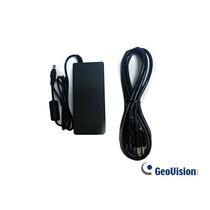 Geovision Fuente De Poder Geovision 24vdc 3.75a Para Ptz