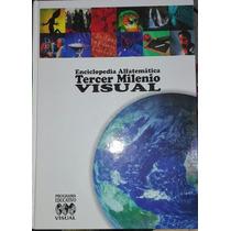 Enciclopedia Alfa Matematica Tercer Milenio Con 6 Tomos