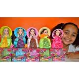 Cupcakes Doll Sorpresa Doce Motivos Diferentes Con Aroma