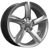 Kit 4 Llantas 17 Replicas Audi A4 5x112
