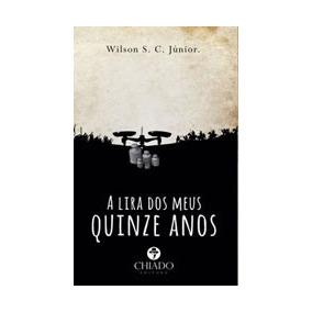 b2563ef79c3c4 Livro Meus Quinze Anos Larissa Manoela - Livros no Mercado Livre Brasil