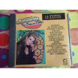 Margarita La Diosa De La Cumbia Cd 16 Exitos 1997