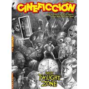 Revista Cineficción - Año 7 / Número 11 / Enero 2020