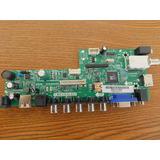 Placa Principal Tv Element T.ms3393a.e67 Cmi V185bj-pe1