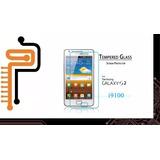Protector Pantalla Vidrio Templado Samsung Galaxy S2 I9100