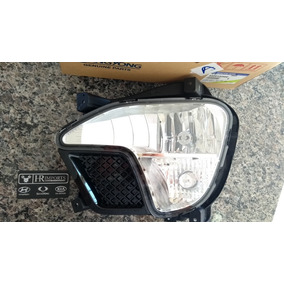 Farol Milha Esquerdo New Actyon Sports Original 8320132500
