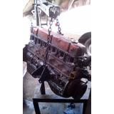 Motor 250 Y Caja 350 Chevrolet Negociable