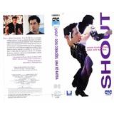 Shout Dois Corações Uma Só Batida - John Travolta Linda Fior