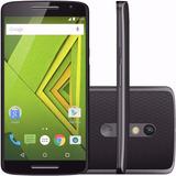 Motorola Moto X Play Negro Libre Muy Bueno C/garantia