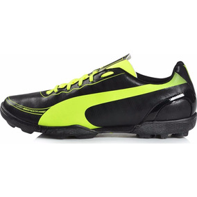 Zapato Futbol Puma Evo Speed 5.2 Tt Junior