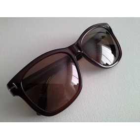 f5d9748ee6823 Óculos Tom Ford Nikita (gatinho) Novo Na Caixa De Sol - Óculos no ...