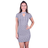 Vestido Visconfort Formitz 34637 - Asya Fashion