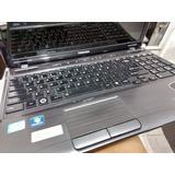 Teclado Original Portatil Toshiba Satellite P755