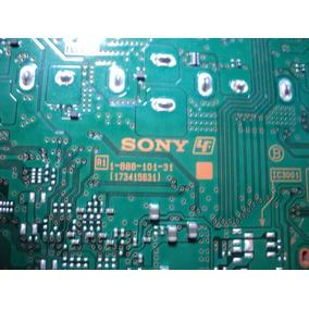 Main Board 1-888-101-31 173415631 Para Sony Mod.kdl-46w700a