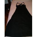 Vestido De La Pelicula Propuesta Indecente Negro!