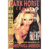 Dark Horse Comics 2-sin City-barb Wire-aliens -frank Miller