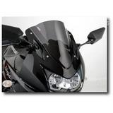 Doble Burbuja Kawasaki Ninja 250 R 08/12 Tonalizada Fasmotos