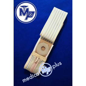 2 Faja 13cm Protectora De Cateter Dialisis - Unitalla Egmp1