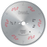 Lâmina Serra Circular 250x30mm 80 Dentes Mdf/mdp Freud Bosch