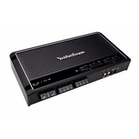 Amplificador 4 Canais Rockford Fosgate R300x4