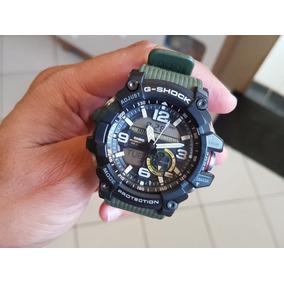3 Relógios Casio G- Shock Originais - Mudmaster Gg1000