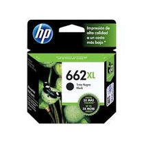 Cartuchos Hp 662 Xl Original Verificable