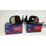 Espejo Retrovisor Chevrolet Blazer 95-96-97-98 Manuales