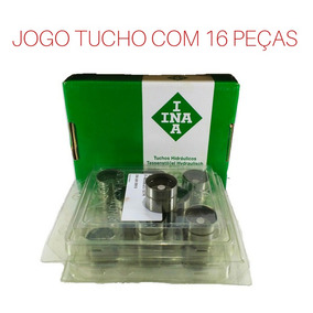 Jogo Tucho Gol Parati 1.0 16v 1997/2001 16 Pcs Ina Original