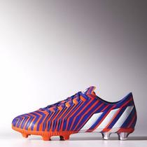Chuteira Adidas Predator Instinct Fg Campo - Profissional