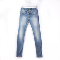 Calça Jeans Infantil Feminina Colcci Fun Edna 002.01.06017