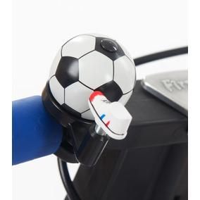 Accesorio Para Bicicletas De Balance Firstbike Bell Football