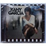 Kany Garcia. Boleto De Entrada. Cd Original, Nuevo