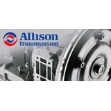 Medio Kit Para Caja Allison Mt643 Sin Discos De Acero Nuevo
