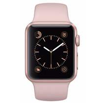Apple Watch Series 2 38 Mm Ouro Rosa Sport