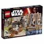 Lego Star Wars Battle On Takodana Disney 75139 409 Pzas