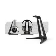 Stand Headphone Suporte De Mesa Fone De Ouvido